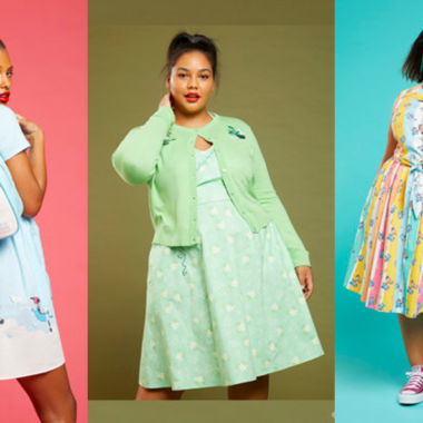 New Retro Her Universe Collection