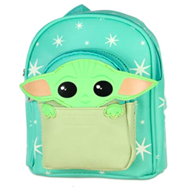 The Child Micro Mini Backpack
