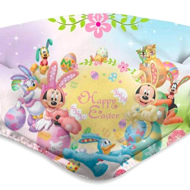 Magical Easter Masks