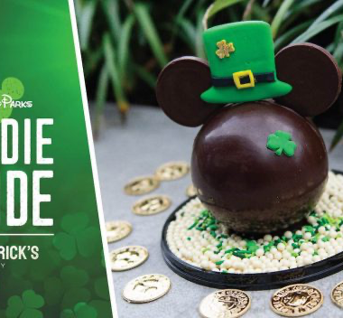 St. Patrick's Day Foodie Guide
