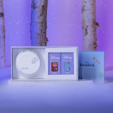Pura Frozen II Collection
