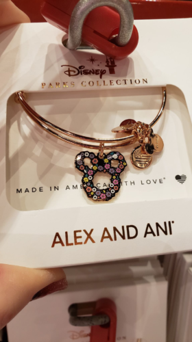Flower & Garden Alex And Ani Bangle