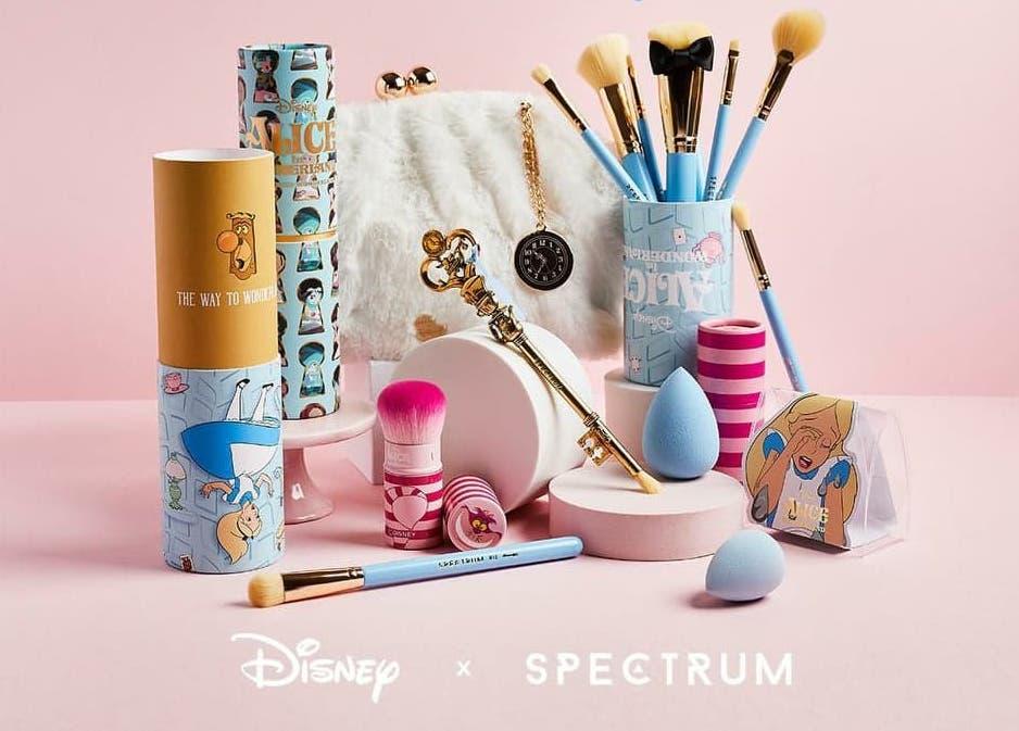 Spectrum Alice In Wonderland Collection