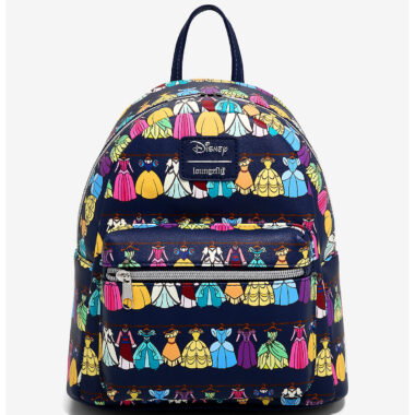 New Disney Princess Bags