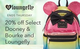 Huge Dooney And Loungefly Sale