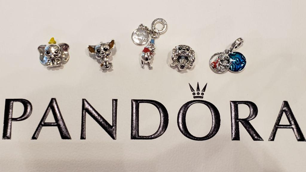 Magical New Pandora Charms