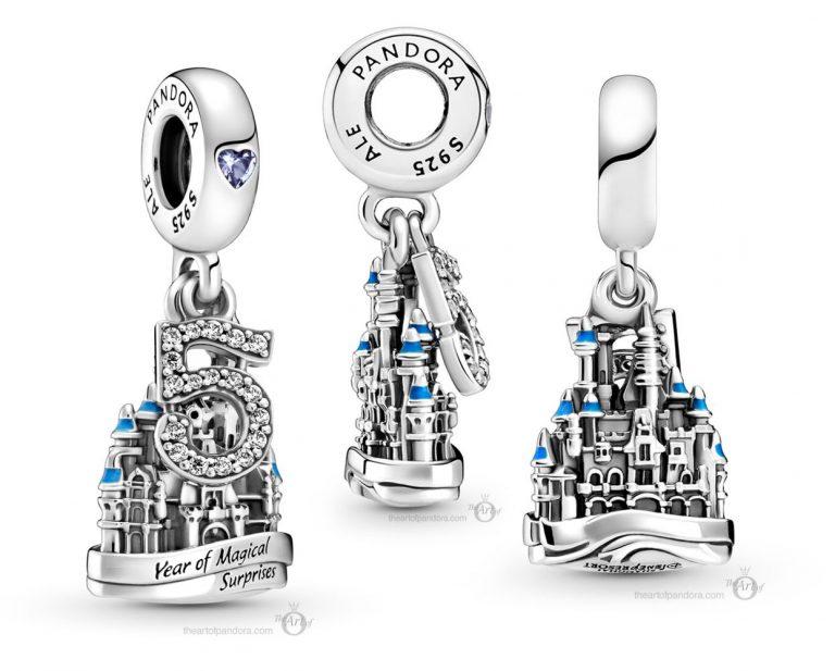 Disney x Pandora Summer 2021 Sneak Peek! - Jewelry -