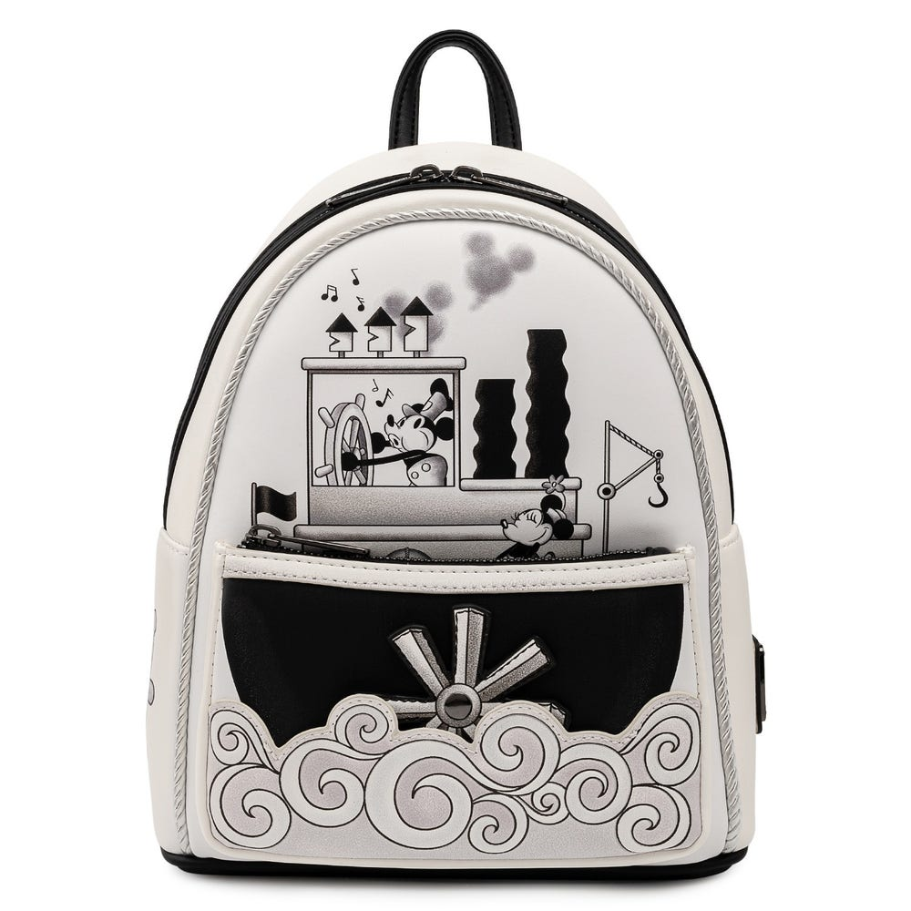 Steamboat Willie Loungefly Collection