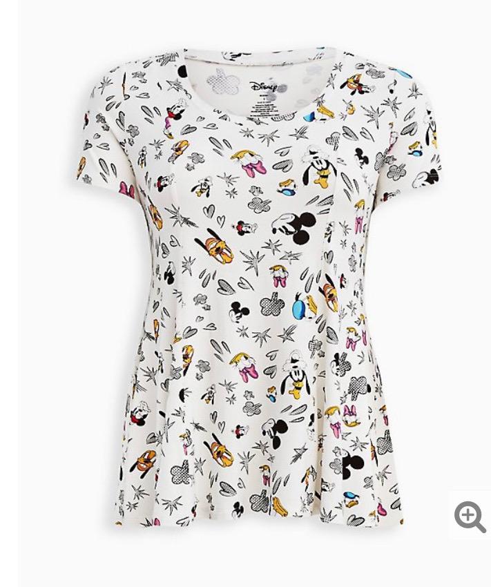 Disney Summer Clothes at Torrid