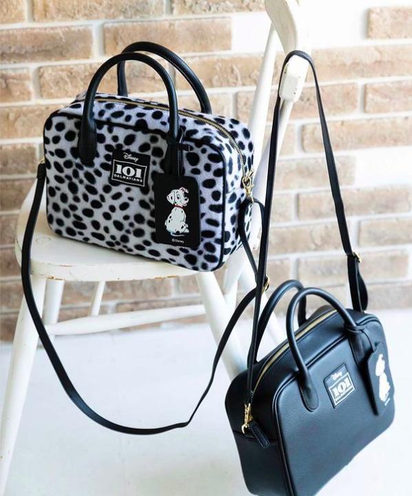 101 Dalmatians Bags
