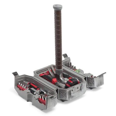 mjolnir tool set