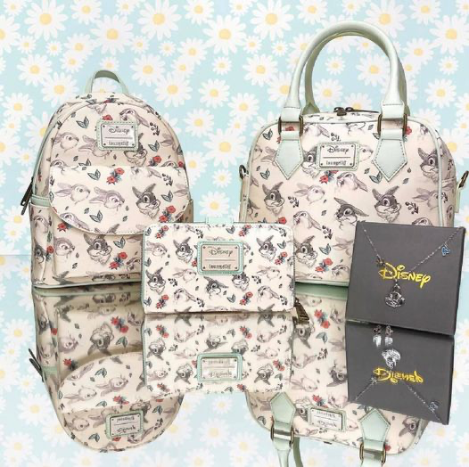 Thumper Loungefly Collection